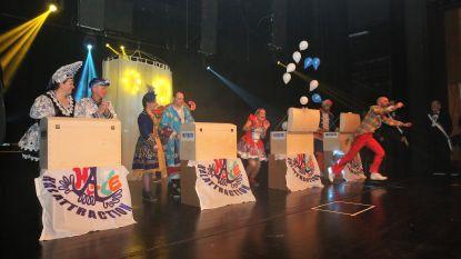 Primeur voor Carnaval Halle: Twee vrouwen stellen zich kandidaat als Prinsenpaar