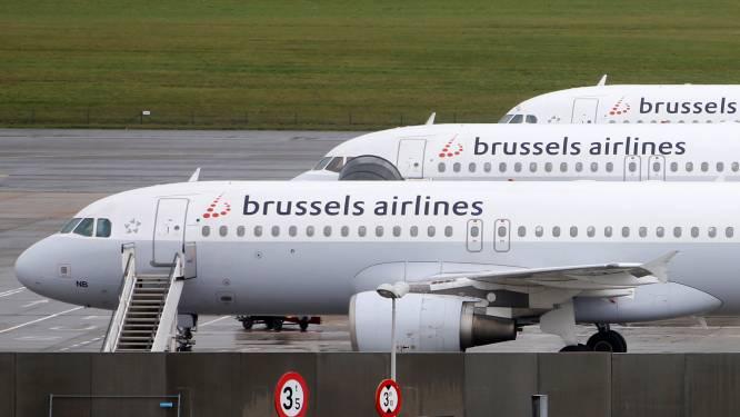 Eurowings gaat korte vluchten Brussels Airlines aansturen, nog geen duidelijkheid over impact personeel