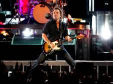 Alle nummers op nieuwe album Bruce Springsteen gemaakt met gitaar van fan