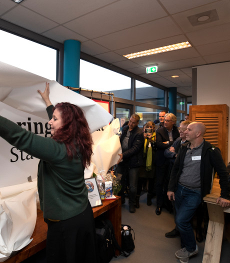 Daklozenclub Eindhoven in nieuw 'pand dat past als een jas'