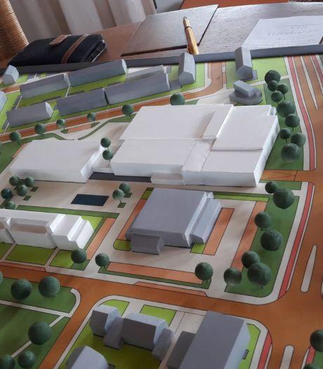 'Maak totaalplan voor het Geerhoekgebied'
