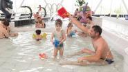 Kruisemnaren krijgen korting in zwembaden in Oudenaarde, Deinze en Waregem