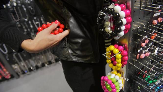 Jaar cel en boete voor Franse zigeunerin voor winkeldiefstallen in Roeselaarse centrum