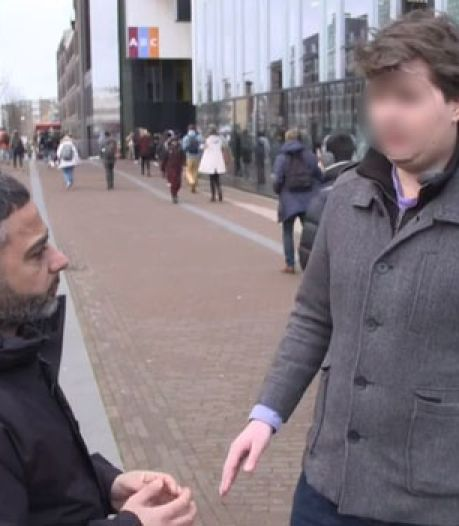 Skypeverbod voor pedo-activist Nelson M. uit Lelystad