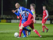 Zeeuwse voetbalderby tussen Goes en Hoek is binnen een dag uitverkocht