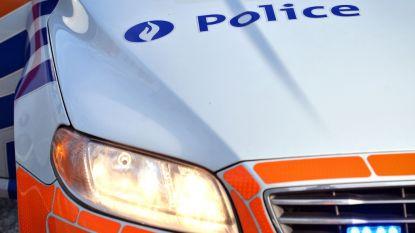 30 maanden cel voor 18-jarige inbreker die twee politiewagens ramt tijdens achtervolging