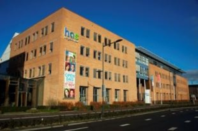 De HAS Hogeschool in Den Bosch