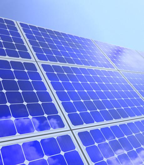 Enschede krijgt op korte termijn kleinschalige zonneparken