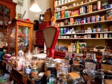 'Vrijwilligers van Winkeltje Kouwenhoven staan niemand in de weg'