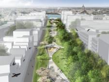 Wooncoöperatie in Delft bouwt 33 betaalbare huurappartementen