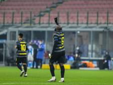 Les larmes de Dries Mertens, le dixième but de Romelu Lukaku, la bonne affaire pour l'Inter