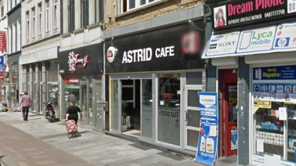 Café Astrid moet twee maanden dicht wegens drugsoverlast