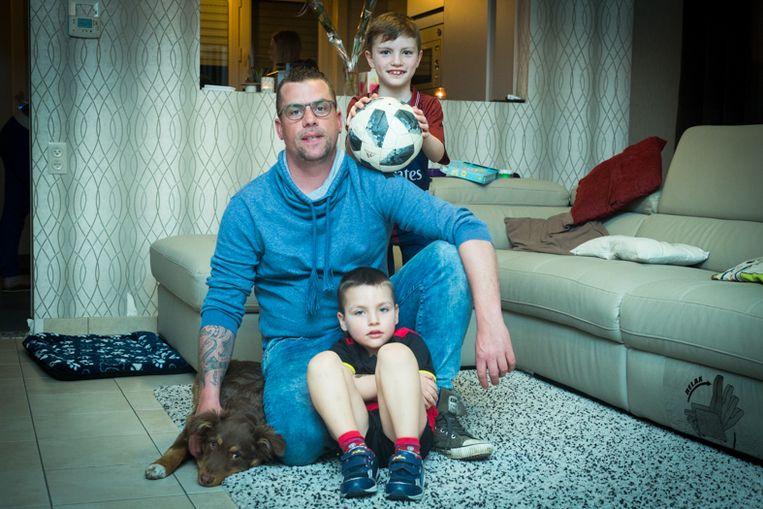 Dystan, Dyaro en Pascal Daniëls over inschrijvingsgeld voetbal