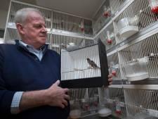 Evert gaat nooit op vakantie: 'Bij de vogels ontspan ik volledig'