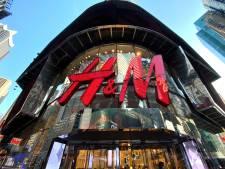 H&M ferme 250 magasins