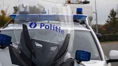 5 van de 260 gecontroleerde bestuurders betrapt op rijden onder invloed