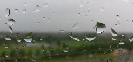 Na regen komt zonneschijn... en meer regen