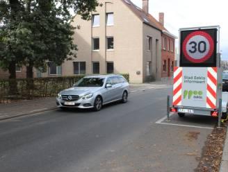 Eeklo doet het voortaan met trager verkeer: nieuwe fietszones, lagere maximumsnelheid en meer zone 30