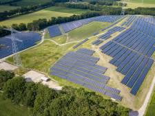 Raadsbesluit over zonnepark Barchem uitgesteld door kritiek van provincie Gelderland