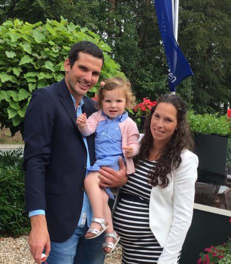 Boer Maarten uit Roosendaal niet naar Den Haag: 'Mijn vrouw kan ieder moment bevallen. Ik moet thuisblijven'