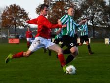 FC Drunen vergeet Oisterwijk pijn te doen