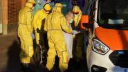 Opnieuw triest record voor Spanje: 950 doden in 24 uur tijd, in totaal nu meer dan 10.000 doden