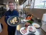 Dorpskok Richard Eijkemans uit Sint-Oedenrode: 'Koken is wetenschap, architectuur en kunst'