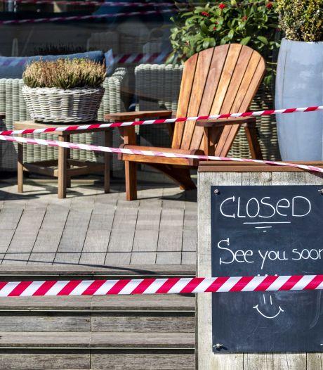 Strandtent en pedicure aan huis de pineut: roep om bijstelling noodpakket groeit