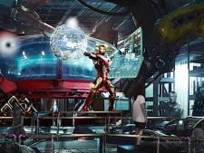 Rock 'n' Roller Coaster wordt Iron Man-achtbaan in Disneyland Parijs