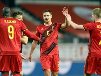 Beginnen en eindigen tegen Wales: Rode Duivels kennen speelschema voor WK-kwalificatiecampagne