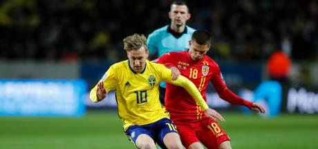 Ajax rekent op Roemeense middenvelder Marin van Standard Luik