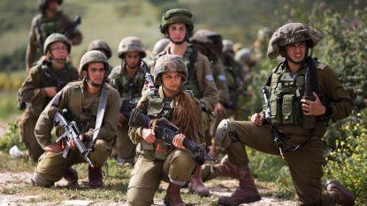 Israëlisch leger verhoogt aanwezigheid in Jordaanvallei
