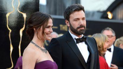 Ben Affleck en Jennifer Garner tekenen scheidingspapieren