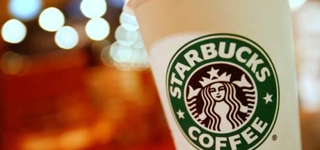 Rechter in Californië eist kankerwaarschuwing op koffie van Starbucks