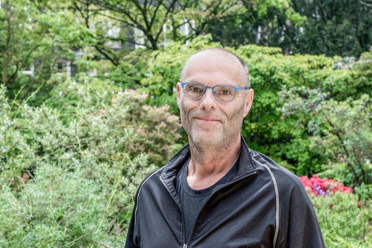 Herman Geertman Beeld Kim Verspui