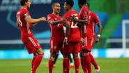 Bayern München klopt inefficiënt Lyon en bikkelt zondag tegen PSG om Champions League-trofee
