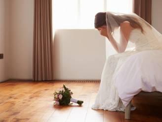 De gelukkigste dag van je leven? Lara werd bedrogen op haar huwelijksdag