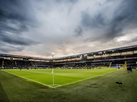 NAC wil het Rat Verlegh Stadion kopen