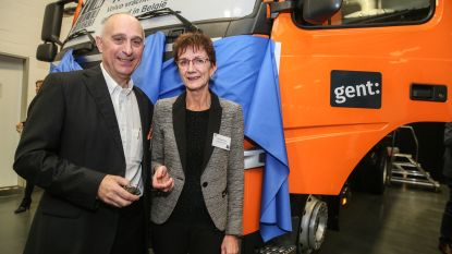 Gentse vrachtwagenfabriek produceert 1 miljoenste Volvo-truck en start met 'werkplekleren'