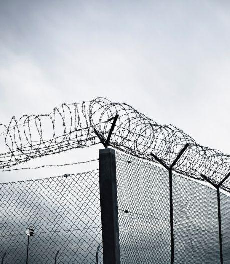 Il passe cinq ans de plus derrière les barreaux car personne ne l'a prévenu qu'il était libre