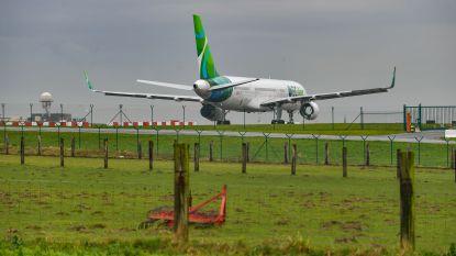 """""""Uitbreidingsplannen Brussels Airport betekent einde voor twee beschermde natuurgebieden"""""""