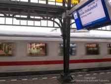 Snellere trein naar Berlijn gaat mogelijk  via Arnhem