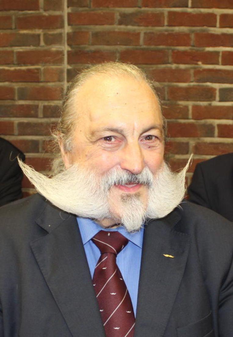 Roland Van Den Bremt overleed eind februari.
