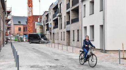 Nieuwstraat opnieuw opengesteld, ook Peperholleken open