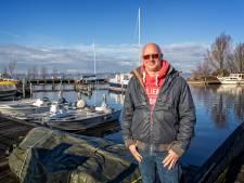 Na 25 jaar moeten vrijwilligers die jachthaven onderhouden het veld ruimen: 'Ondankbaar aan de kant gezet'