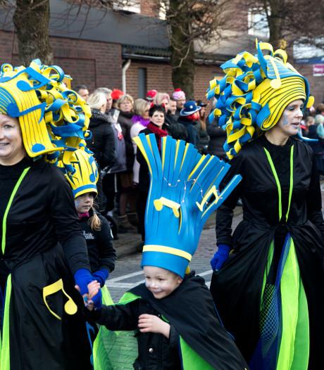 Animo voor carnavalsoptochten in regio Zuidoost-Brabant kalft af