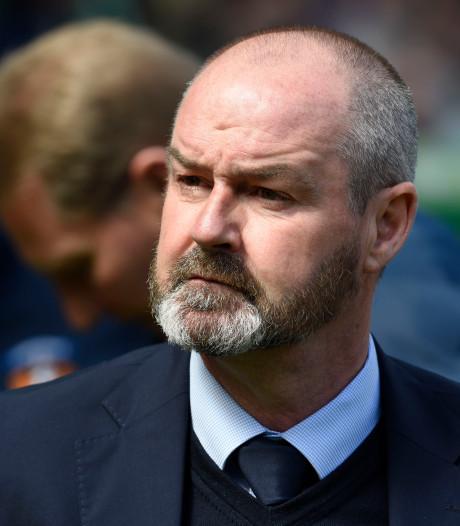 Schotse bond stelt Clarke aan als bondscoach