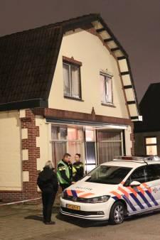 Man (35) uit Apeldoorn opgepakt na steekincident in woning