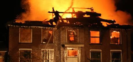 Afgebrande boerderij Kesteren maakt plaats voor 13 huizen