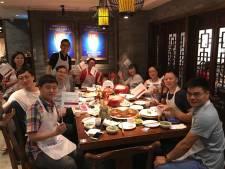 Alumni Wageningen UR vieren over de hele wereld feest